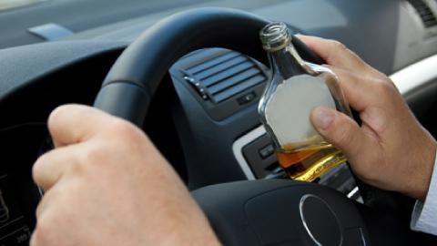 Alcool au volant, accident du travail au tournant !