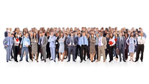 Calcul de l'effectif temps plein de l'entreprise