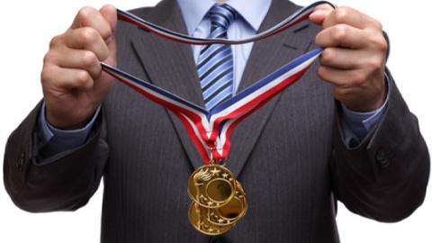 Médaille d'honneur, quelles conditions pour l'obtenir ?