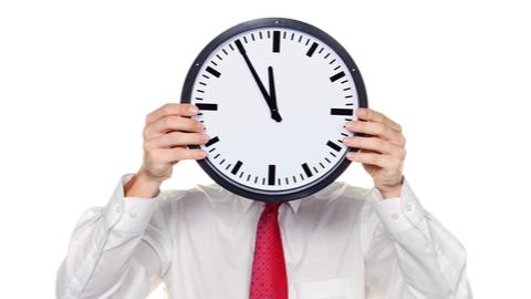 Changement d'horaires et baisse de rémunération