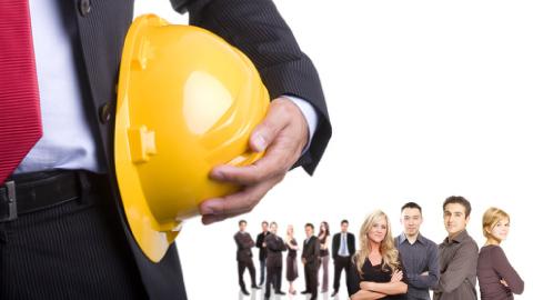 Désignation d'un responsable sécurité dans l'entreprise