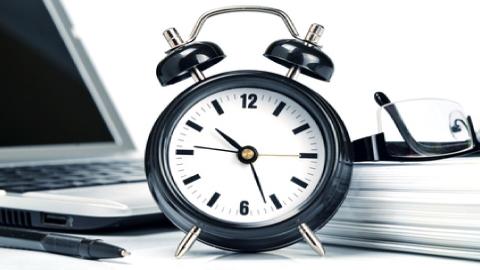 Affichage des horaires collectifs