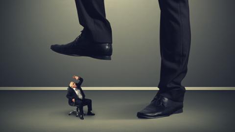 Mise à pied disciplinaire ou mise à pied conservatoire ?