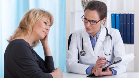 La contre-visite médicale